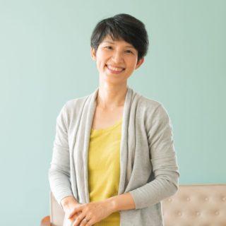 mog小浦さんの顔写真